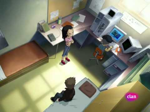 Code lyoko 22 latino dating 6