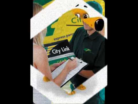 Citylink Video