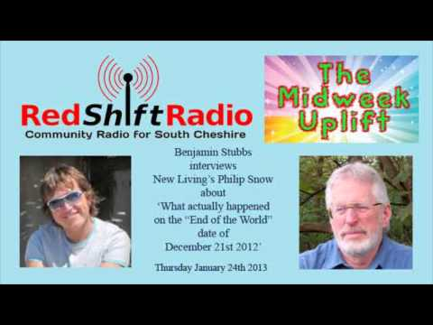 Philip Snow: what actually happened on December 21 2012 (short version)