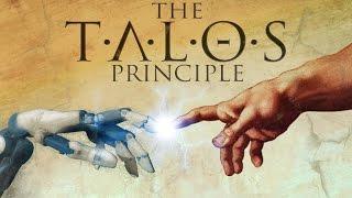 The Talos Principle Gameplay [Max SETTINGS]