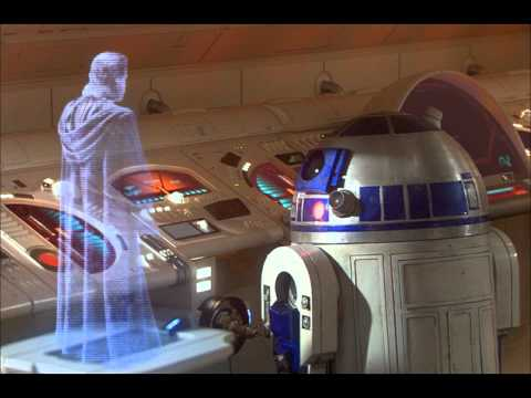 Star Wars R2-D2 Sound Effects