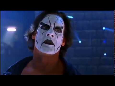 Best  from Ready to Rumble  sting.