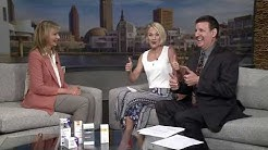 Dr. Lydia Parker Discussing Tips on Taking Care of Your Skin in Your 40s - Aired 6/19/18