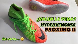 HYPERVENOMX PROXIMO II (HV3) | ¿Valen la pena? |