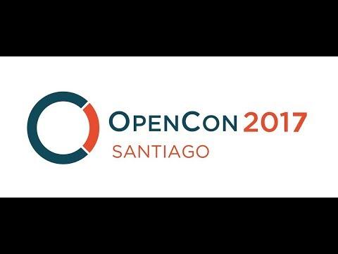 OpenCon 2017 Santiago