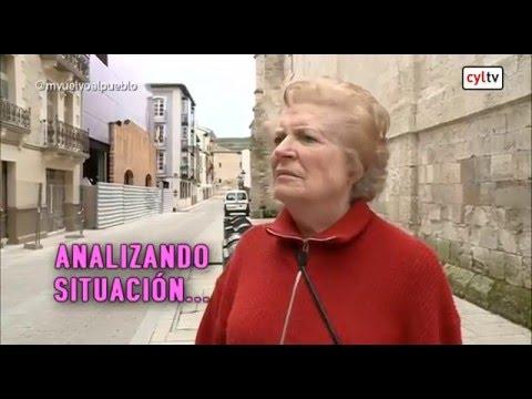 ME VUELVO AL PUEBLO (09/05/2016): Briviesca (Burgos) y Cubillas de Santa Marta (Valladolid)