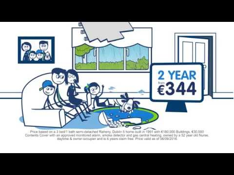 Home Insurance from Blue Insurance
