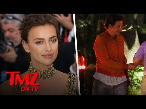 Bradley Cooper's Back on Hollywood Scene as a Single Man | TMZ TV