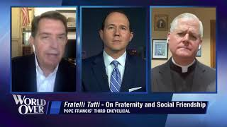 World Over - 2020-10-08 - Full Episode with Raymond Arroyo