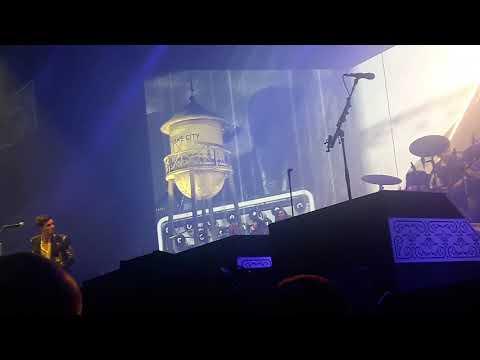 The Killers Concert 2017 Salt Lake City
