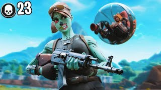 (23 Kill Solo) | just another day of solos