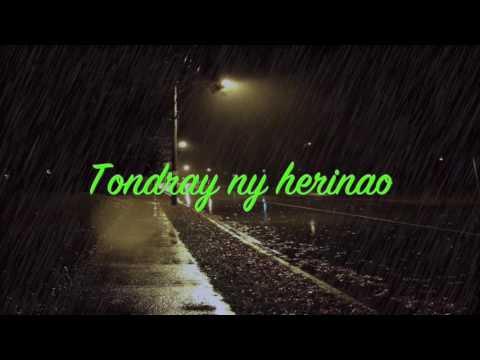 Tondray Ny Herinao - Pst Jocelyn Ranjarison