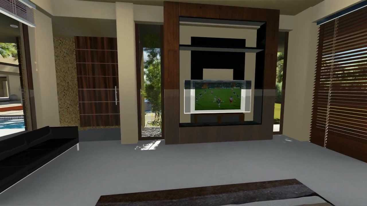 Deconstructec casa campestre contemporanea ibague youtube for Casas campestres contemporaneas