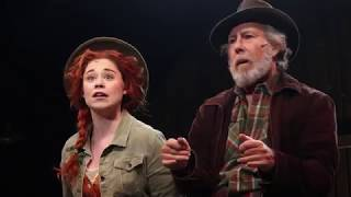 Anne of Green Gables: A New Folk Rock Musical Theatrical Trailer