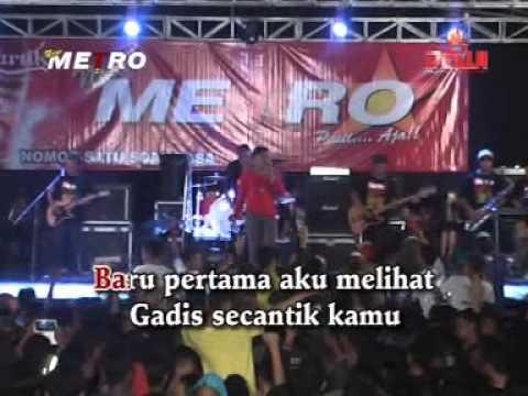 New METRO - GADIS MALAYSIA -  Fajar  - SABAN