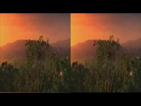 3d sbs 1080p demo