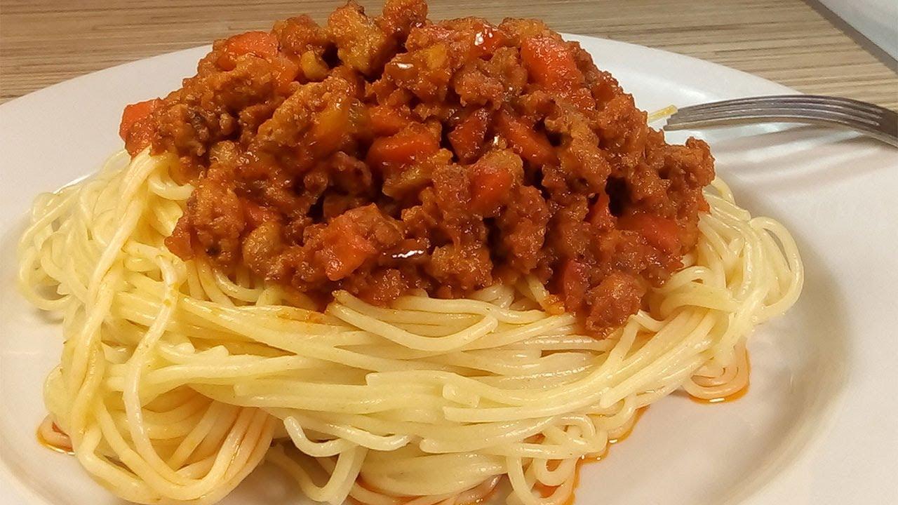 Как сделать макароны с томатной пастой фото 577