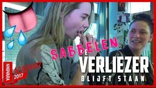 De Verliezer Blijft Staan - Vingers Zuigen | 101.TV
