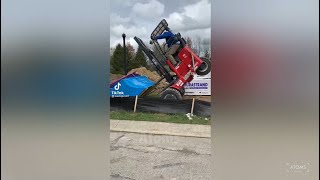 Bad Day at Work 2021 part 2 - Best Funny Work Fails 2021