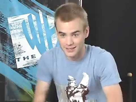 David Gallagher   about 7th heaven 2