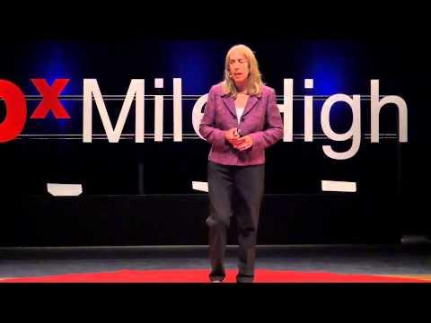 The Convergence of Movement, Mind & Feeling on the Vestibular Trail   Susan Chandler   TEDxMileHigh