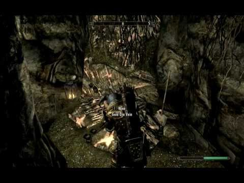 Skyrim Gameplay HD - Journal de Wisp #13