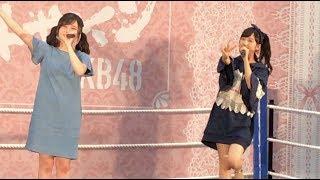 20170624 AKB48 47thシングル『シュートサイン』劇場盤発売記念 大握手...