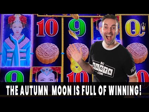 💸 WINNING! Autumn Moon is FULL! 🌛 Marco & Brian Battle The Sphinx 🔺 Agua Caliente #ad from YouTube · Duration:  25 minutes 31 seconds