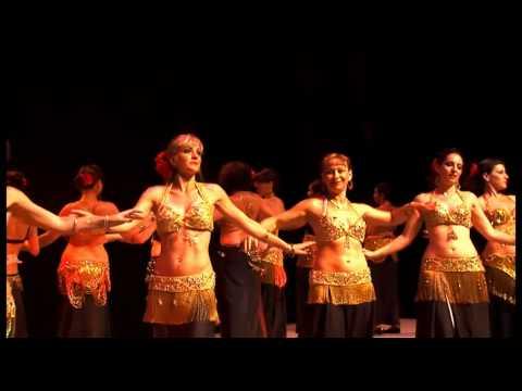 Danse Orientale Montpellier Les Orientales - Stage TangOriental