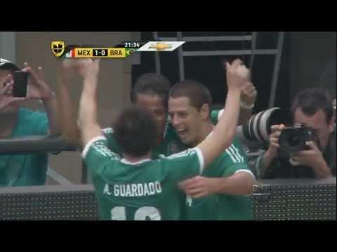 Giovani Dos Santos -   Mexican Skills   - 2013