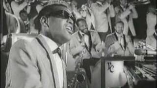 Ray Charles  'What I Say'  1964