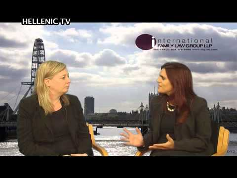 The Family Law Show - (Programme 1) Lucy Loizou