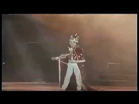 Queen-We Are The Champions (Live Knebworth 86) Best Version