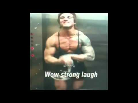 Zyzz - Come at me