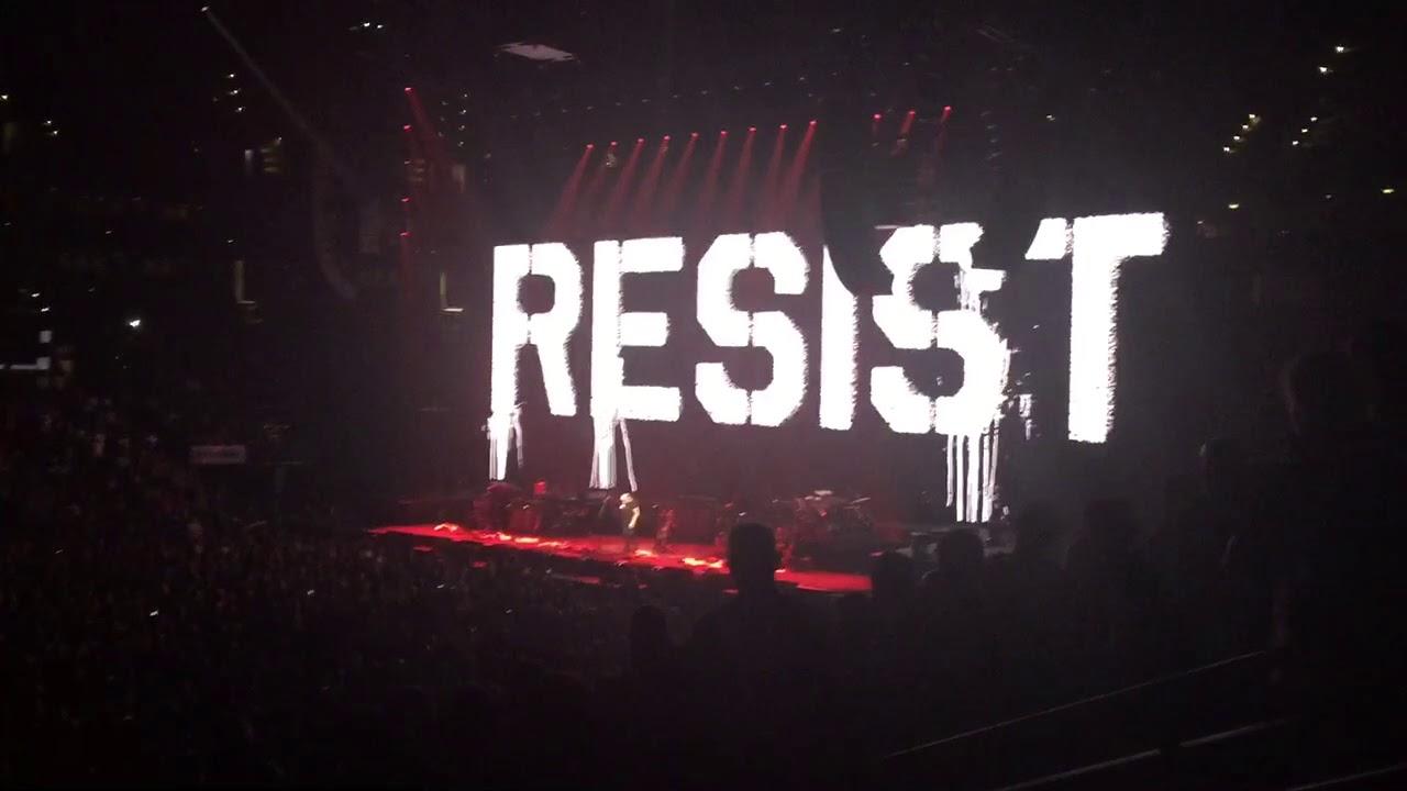 Revolution #472, January 2, 2017