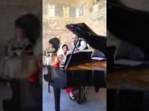 Mondomusica - Scuola di musica e canto Milano -Pianocity 2017