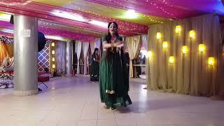 Prem ratan dhan payo dance performance.....