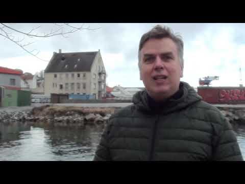 Сколько получает в Норвегии ученик сантехника