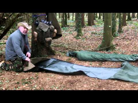 Wynnchester camp & adventure Australian swag bag bed roll