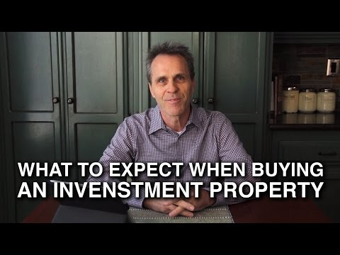 Buying an Investment Property - Ask a Mortgage Broker