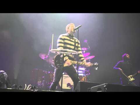 Owl City - Meteor Shower (Live in Seoul Jazz Festival 2015)
