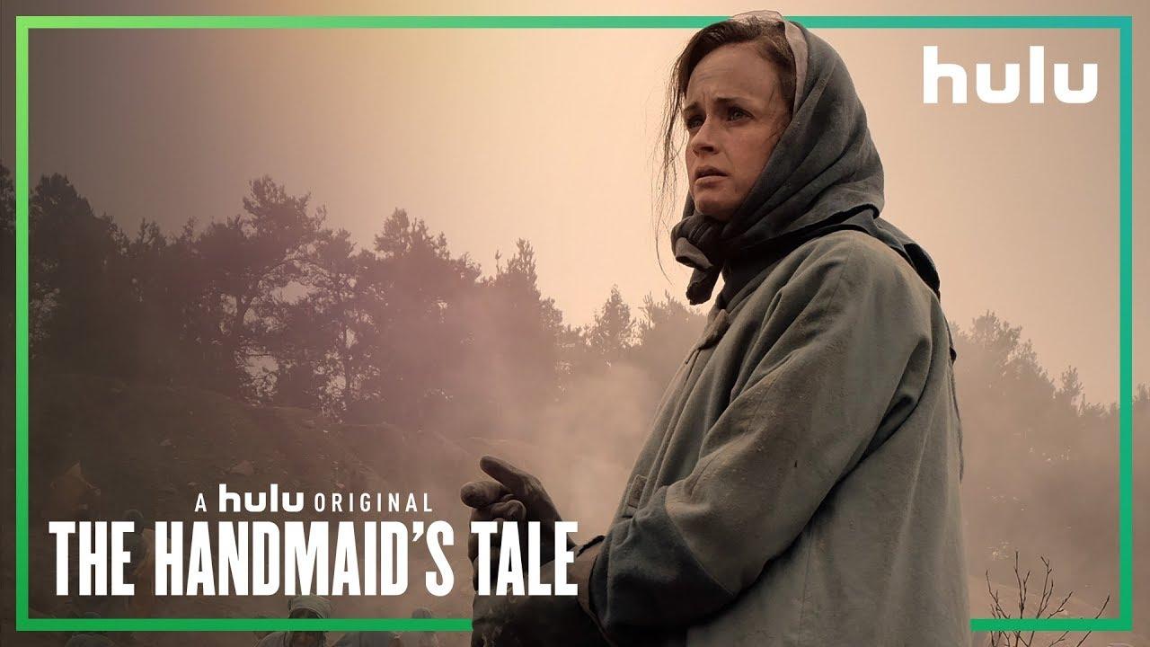 "Download The Handmaid's Tale: Inside the Episode S2E2  ""Unwomen""  • A Hulu Original"