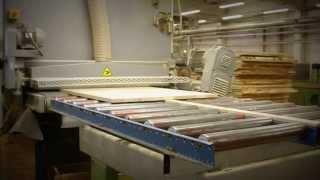 Наше производство столовых групп в Финляндии(Так мы производим для Вас столы и стулья из массива дерева. В большинство процессов вовлечены именно женщин..., 2015-03-21T11:17:49.000Z)