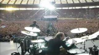 Metallica Creeping death live in moscow.mp3