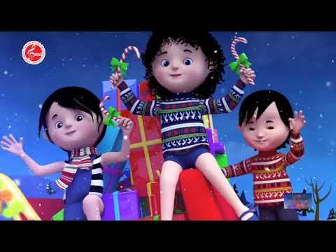 Angel Kids - Natal Yang Ceria