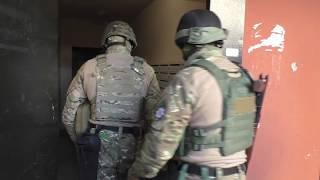 Миколаївські поліцейські у Одесі затримали рецедивістів, які скоїли розбійний напад