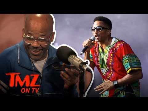 Jay-Z's A Horrible Fighter   TMZ TV