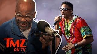 Jay-Z's A Horrible Fighter | TMZ TV