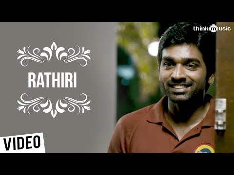 Rathiri Official Full Video Song | Pizza | Santhosh Narayanan