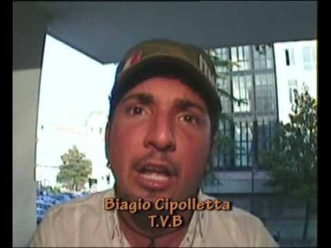 Biagio Cipolletta L' IMMONDIZIA